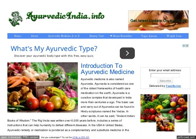 Ayurvedic medicine in hindi pdfcrowdopen in browser pro version are you a developer forumfinder Choice Image