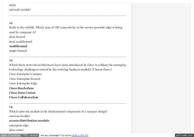 ccna service provider syllabus pdf
