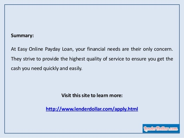 Payday loans cloverdale picture 8