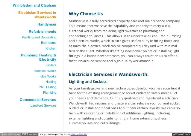pdfcrowd.comopen in browser PRO version Are you a developer? Try out the HTML to PDF API Why Choose Us Multiserve is a ful...