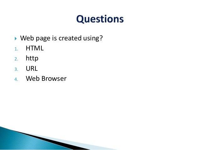 WWW or World Wide Web