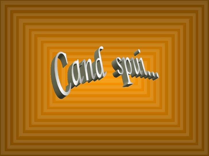 Cand  spui...