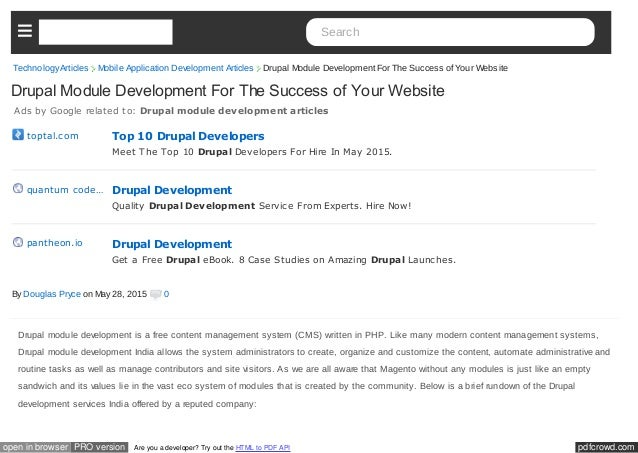 Learning Drupal 6 Module Development Pdf