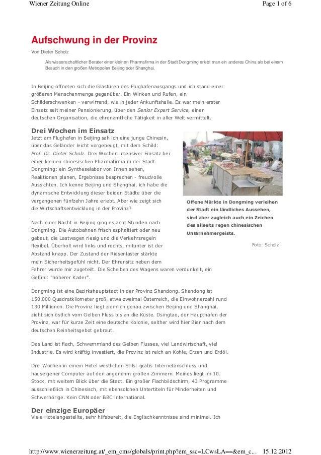 Wiener Zeitung Online                                                                                               Page 1...