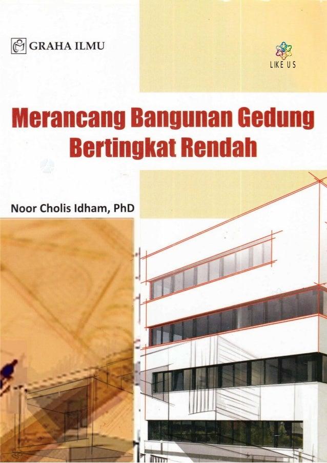 Ebook Teknik Gambar Bangunan