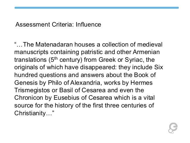 Թվայնացված ձեռագրեր (digitised manuscripts) http://www.matenadaran.am/?id=81&lng=3