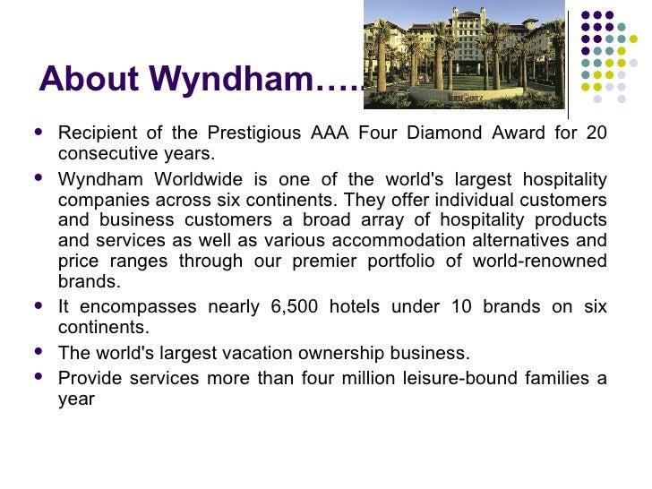 Wyndham Slide 3