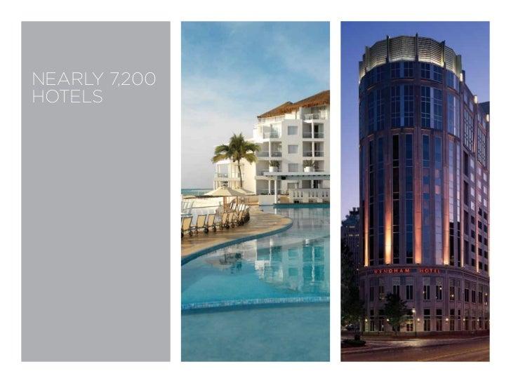 Wyndham Hotel Group   Hotels For Every Traveller Slide 3