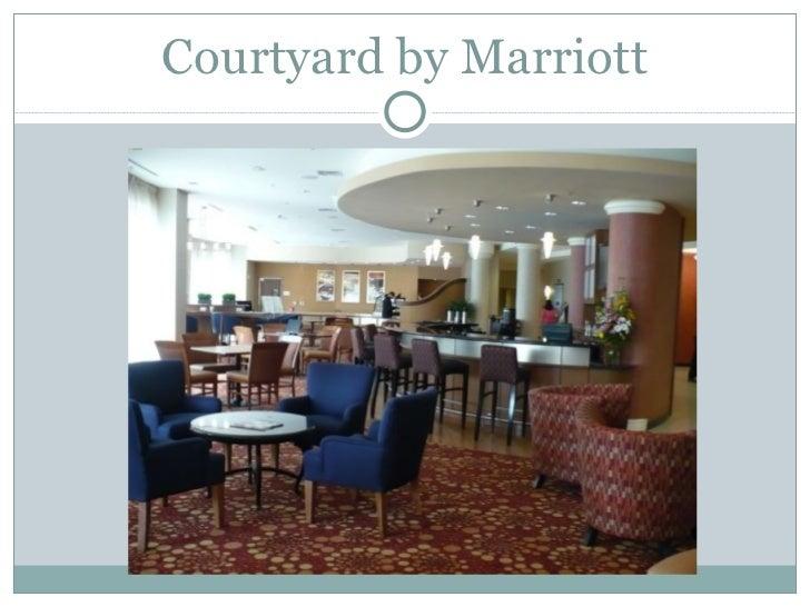 Marriott corporation a case study