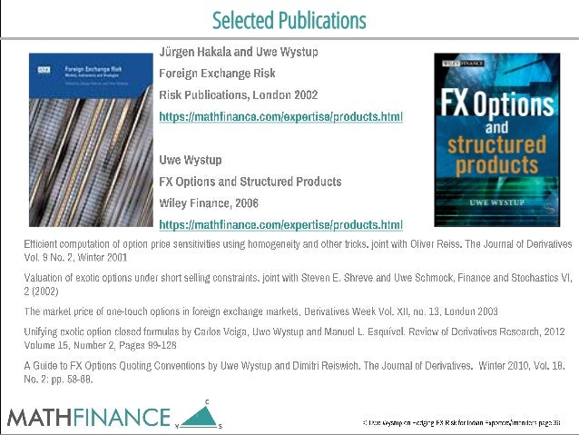 Selected Publications