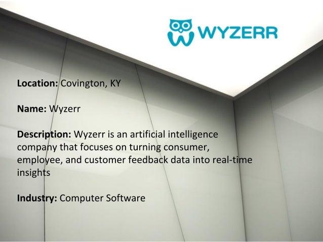 Wyzzer Slide 3