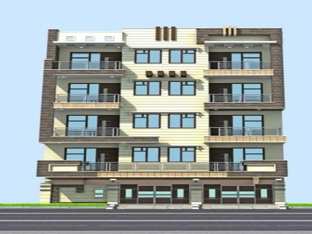 Flat For Sale in Delhi