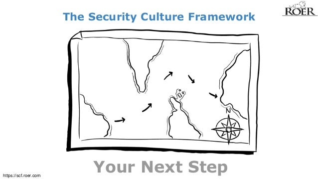 An overview of the Security Culture Framework, and the