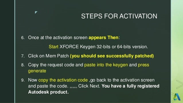 X-force Key Generator: How to Activate Autodesk Products 2021, 2020, …