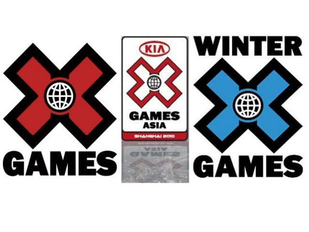 X-Games The X-Games is an annual sports competition, controlled by the ESPN(Entertainment and Sports Programming Network),...