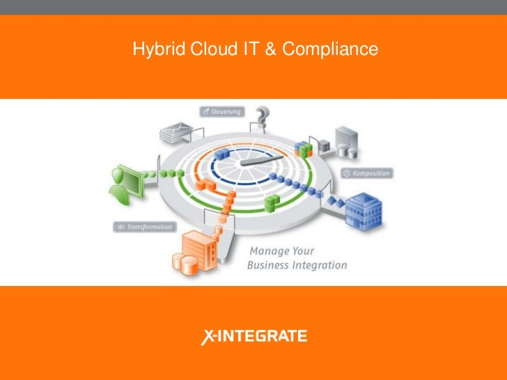 Hybrid Cloud IT & Compliance – November 2011                          Hybrid Cloud IT & Compliance