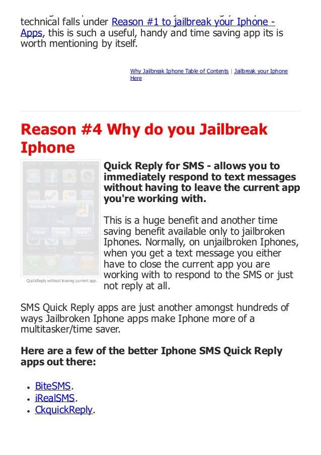 table iphone jailbreak