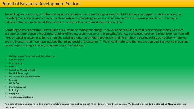 Generator rental sales plan , Qatar, Saudi Arbaia, UAE