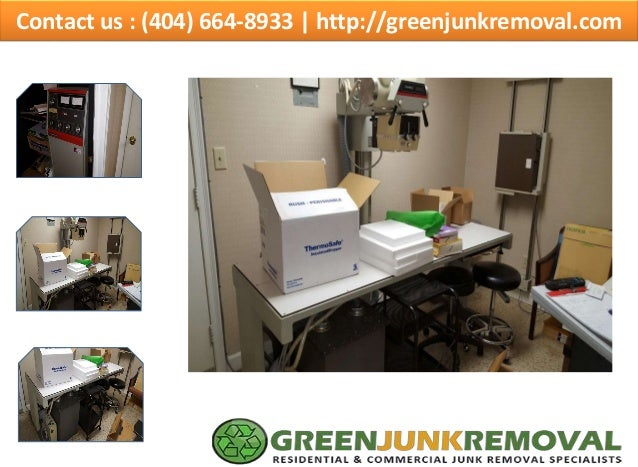 Contact us : (404) 664-8933 | http://greenjunkremoval.com