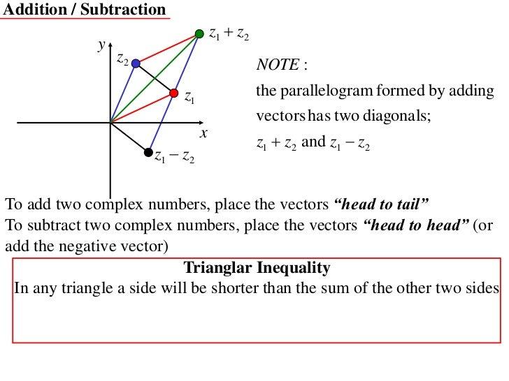 X2 T01 09 Geometrical Representation  2011