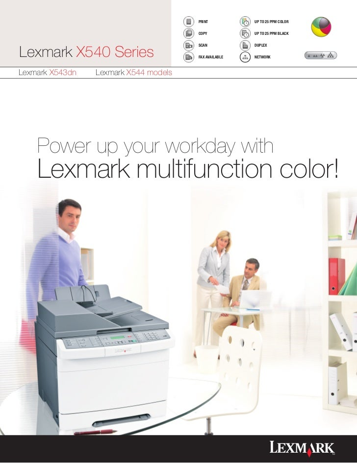 PRINT           UP TO 25 PPM COLOR                                       COPY            UP TO 25 PPM BLACK               ...