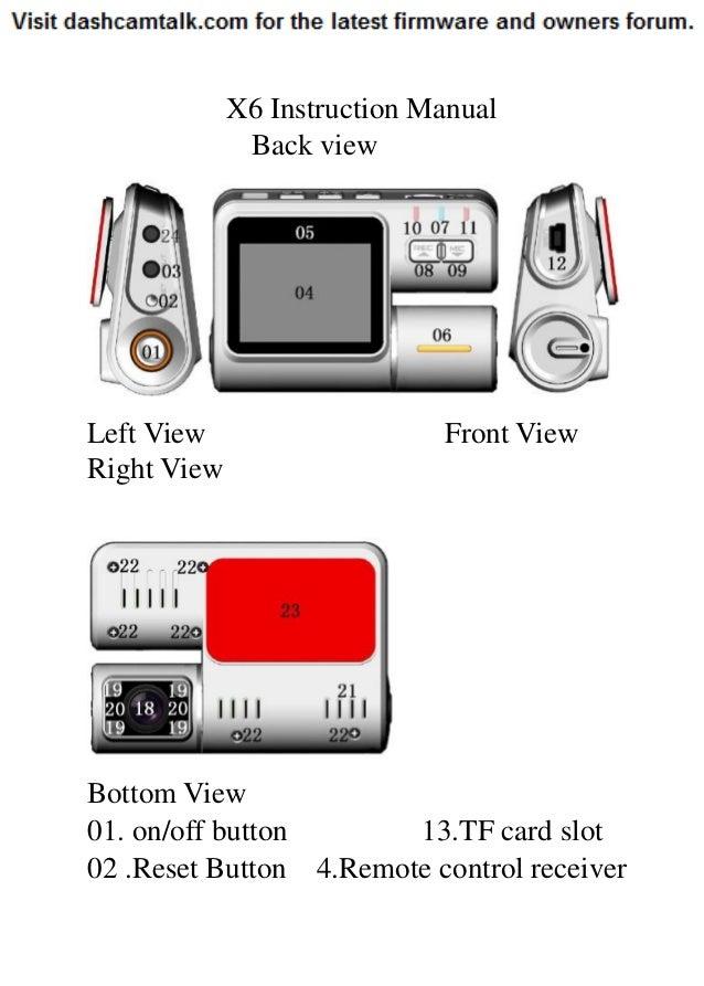 E views 6 user guide i