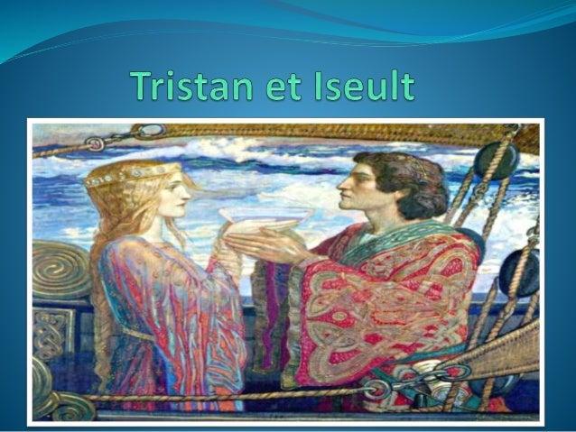  L'enfance de Tristan  Ses aventures  La mort de Tristan et d'Iseut  Ce qu'il reste de Tristan et Iseut  Quizz