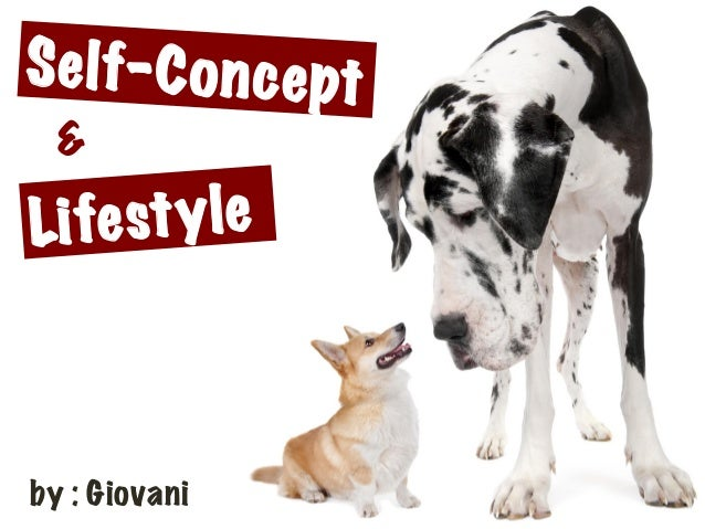 Self-Concept by : Giovani & Lifestyle