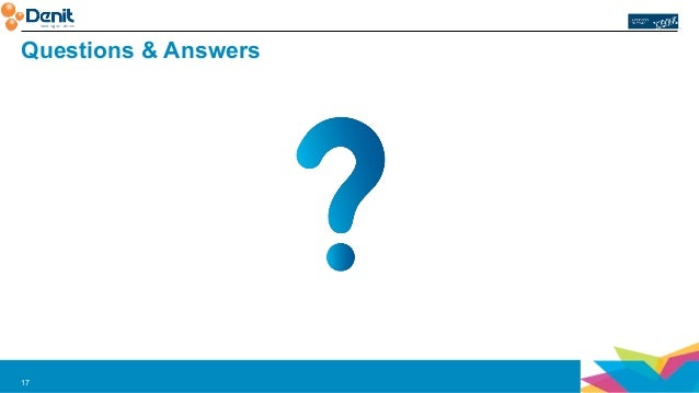 Questions & Answers  17