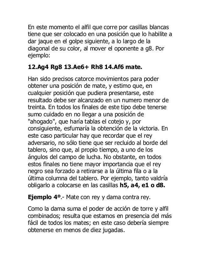 Lyric corre lyrics in english : Xadrez fundamentos del ajedrez - josé raul capablanca - es