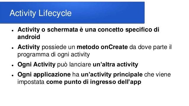Xamarin.android Slide 3