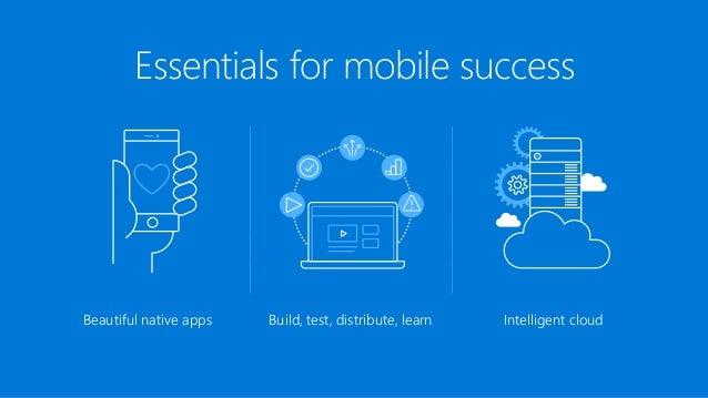 Xamarin: The Future of App Development