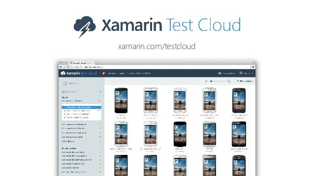 xamarin dev days introduction to xamarin forms insights. Black Bedroom Furniture Sets. Home Design Ideas