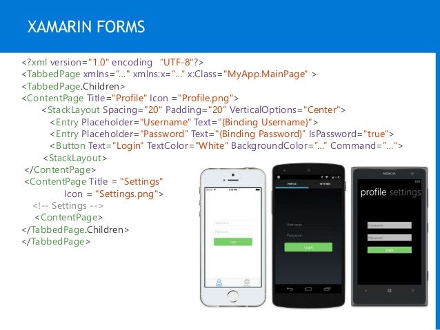 NET Fest 2017  Matteo Pagani  Prism and Xamarin Forms