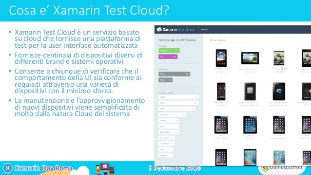 xamarin test cloud. Black Bedroom Furniture Sets. Home Design Ideas