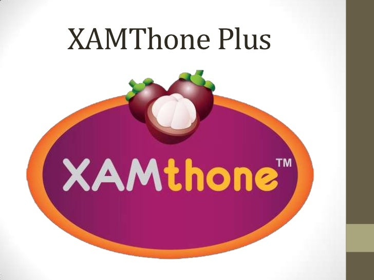 XAMThone Plus<br />