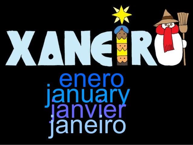 enerojanuary janvier janeiro