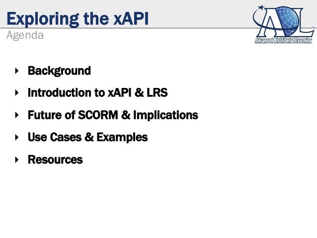 Experience api xapi and the future of scorm - Centrale solare a specchi piani ...