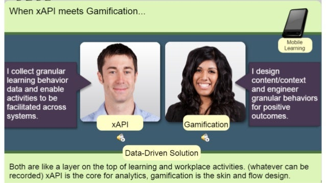 Gamification elements Avatar/NPC/mentor: your pet / study pal The pet needs to be fed by your XP If the student doesn't lo...