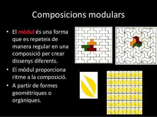 Xarxes modulars   disseny Slide 3