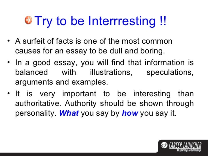 xat sample essays Advantages of xat question papers / sample paper it allows the candidates to check the type of questions asked in the exam solving the previous year xat question papers will allow the candidates to understand their weak and strong points.