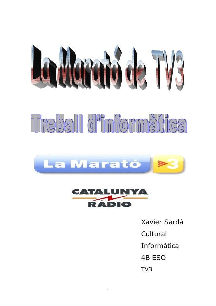Xavier Sardà     Cultural     Informàtica     4B ESO     TV3   1