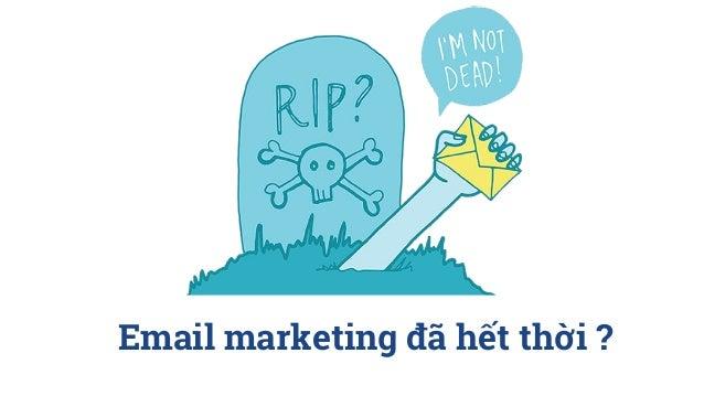 Xây dựng cỗ máy bán hàng tự động bằng drip email marketing Slide 3