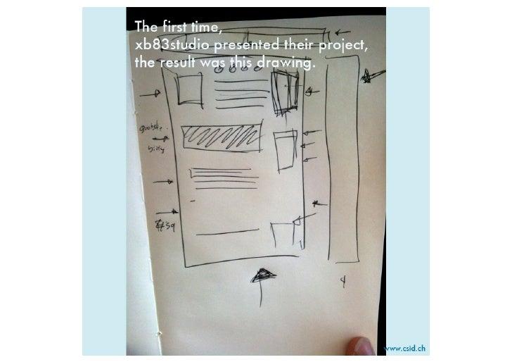 CSID idea detectives - Xb83studio - Storyboard Project