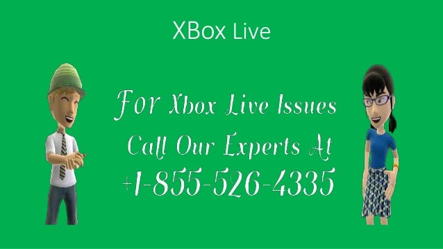 What is the 800 number to reach Xbox Live customer service?
