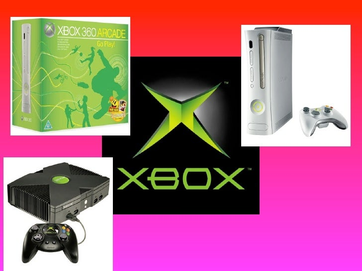 Xbox made in America