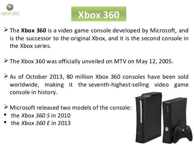 Xbox system ppt xbox toneelgroepblik Images