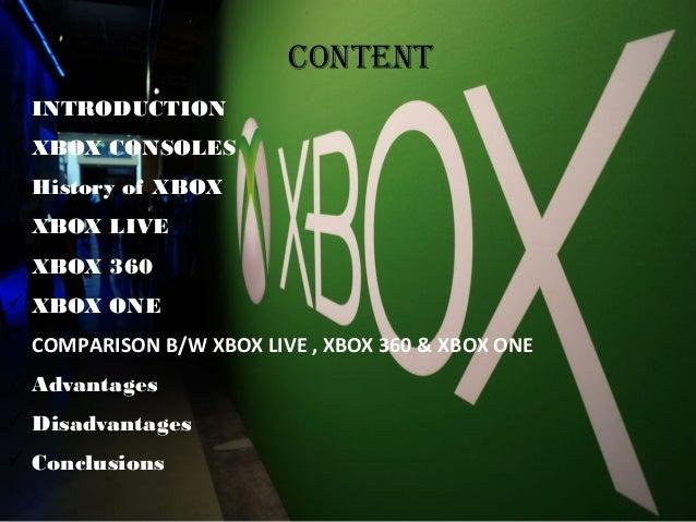 Xbox system ppt toneelgroepblik Choice Image