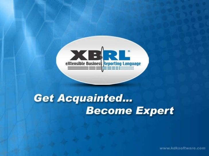 Installation Guide XBRL Software [Zen Exbace] on Windows XP Slide 1