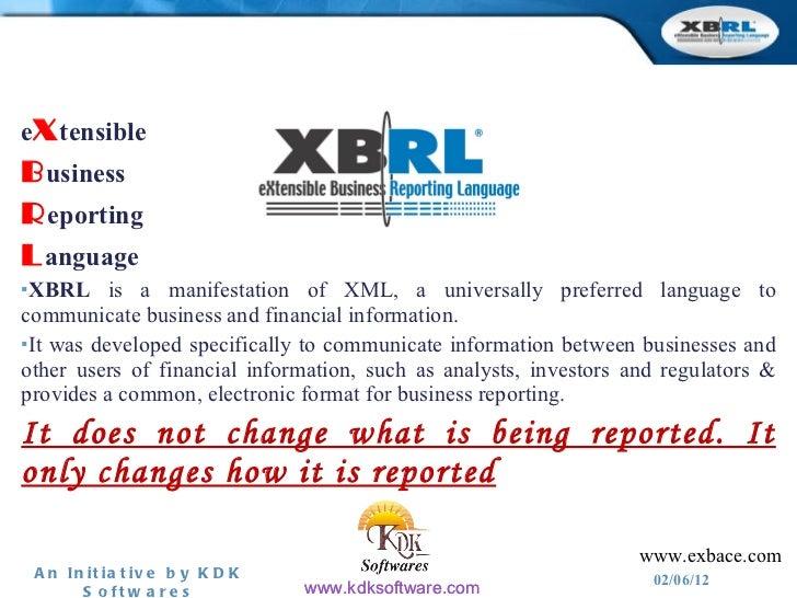 Installation Guide XBRL Software [Zen Exbace] on Windows XP Slide 2